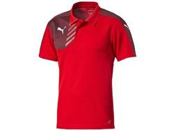 Das Puma Mestre Polo als Poloshirt für die Vereinsausrüstung oder den Sport