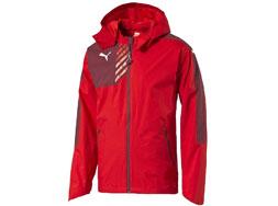 Puma Mestre Rain Jacket als Regenjacke im Sport Shop kaufen