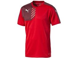 Puma Mestre Training Jersey als Sport T-Shirt mit Polyester und Mesh