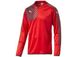 Das Puma Mestre Trainingssweat als Sweatshirt der Teamsport Linie.