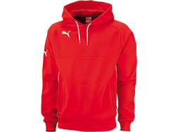 Puma Essentials Pro Hoody als Kapuzensweatshirt bestellen