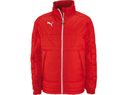 Puma Essentials Pro Stadium Jacket als Winterjacke kaufen