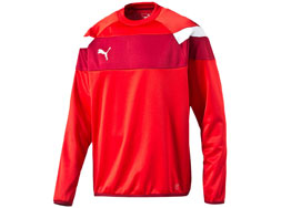 Puma Spirit II Training Sweat als Sport Sweatshirt bestellen