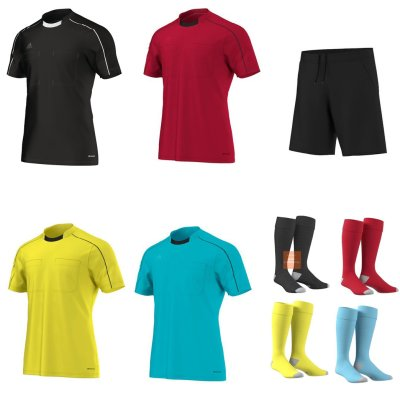 Adidas Referee 2017/2018 Profi Set