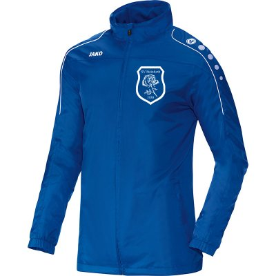 Jako Team Allwetterjacke SV Steinfurth - royal