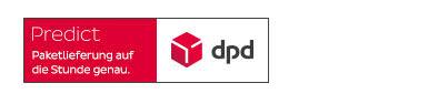 DPD Predict Versand