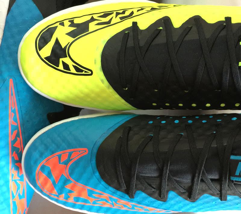 Nike Elastico Farben