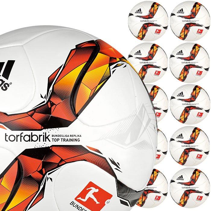 Adidas Torfabrik Top Training 2015/2016 Ball