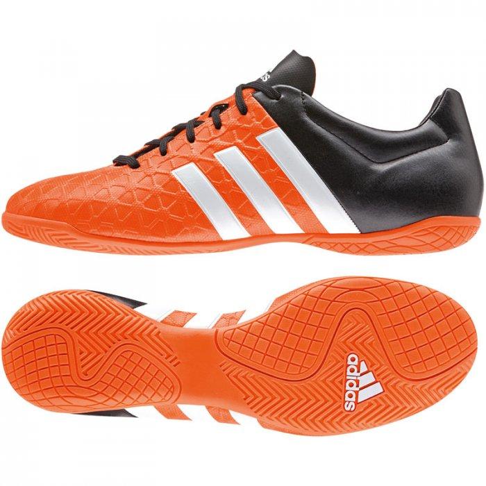 Hallenfußballschuhe von Adidas
