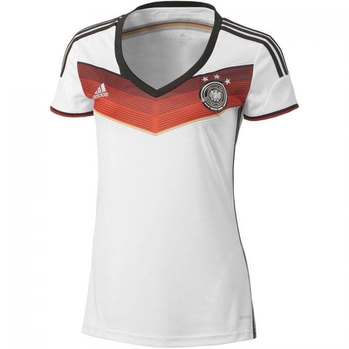 DFB Trikot für Frauen