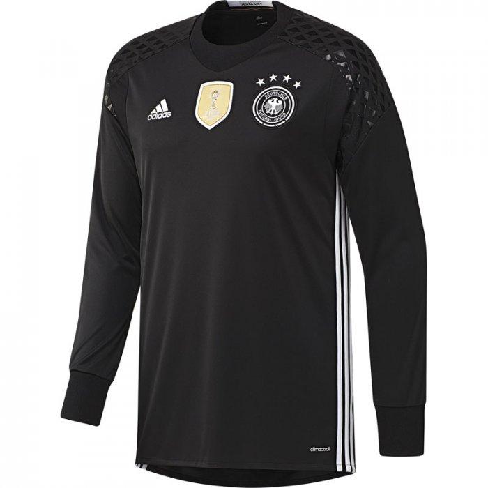 Manuel Neuer Torwar Trikot Euro 2016