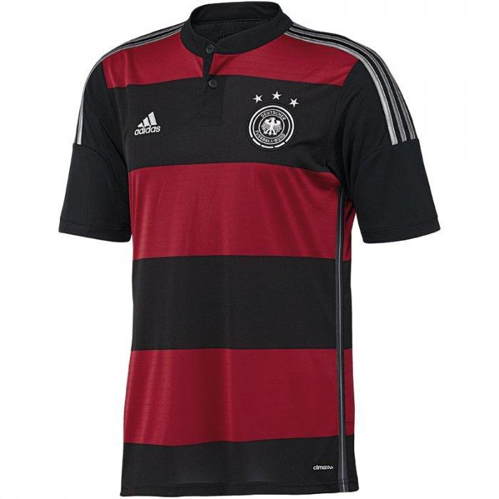 Adidas DFB Trikot Away 2014