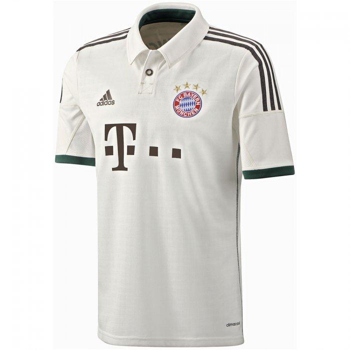 FC Bayern München Trikot Away