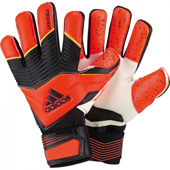 Adidas Predator Zones Pro