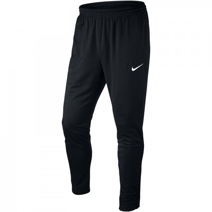 Nike Technical Knit Pant als enge Trainingshose mit Wadeneinsatz