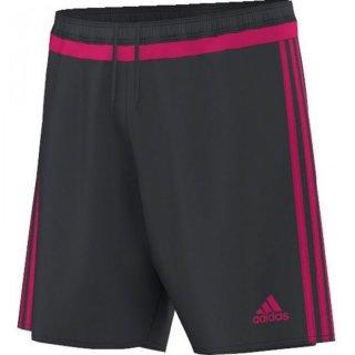 dark grey/black/bold pink Farbe