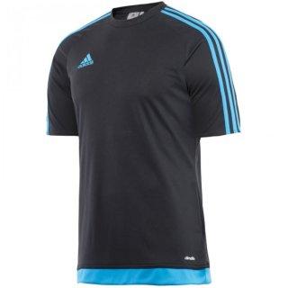 black/solar blue Farbe