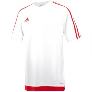 white/red Farbe