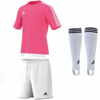 solar pink/white - white - white Farbe