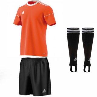 orange - black - black Farbe