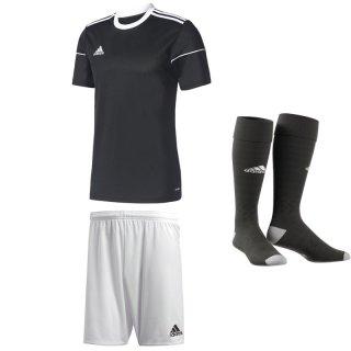 black - white - black Farbe