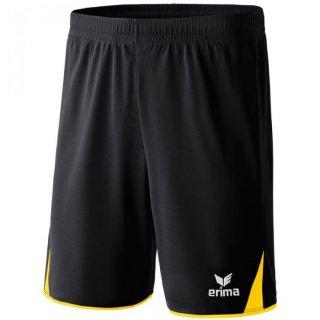 schwarz/gelb Farbe