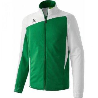 smaragd/weiß Farbe