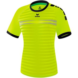 neon yellow/black Farbe