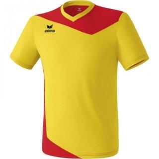 gelb/rot Farbe