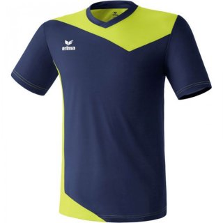 new navy/lime Farbe