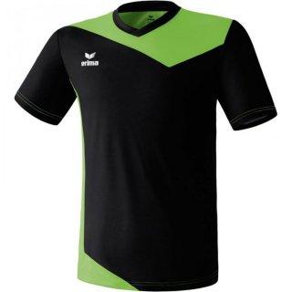 schwarz/green Farbe