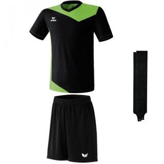 04 schwarz/green - schwarz - schwarz Farbe