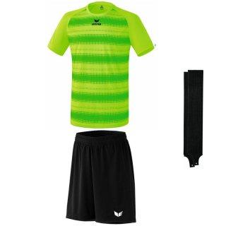 green gecko  - schwarz - schwarz Farbe