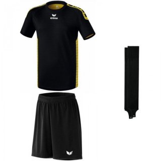 black/yellow - black - black Farbe