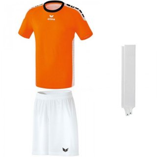 orange/white - white - white Farbe
