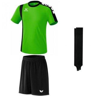 green - schwarz - schwarz Farbe