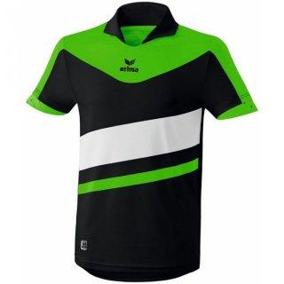 schwarz/green/weiß Farbe