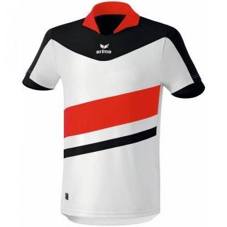 weiß/schwarz/rot Farbe