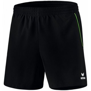 black/green Farbe