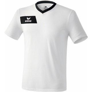 weiß/schwarz Farbe