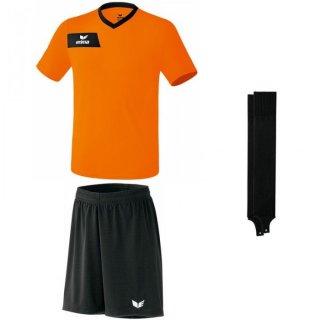 orange - schwarz - schwarz Farbe