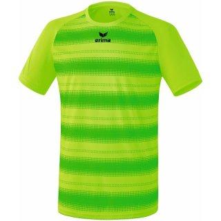 green gecko Farbe