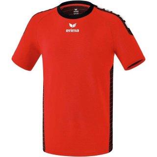red/black Farbe