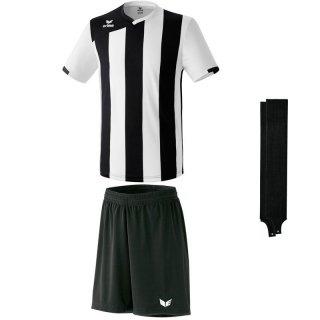 07 weiß/schwarz - schwarz - schwarz Farbe