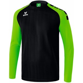black/green gecko Farbe