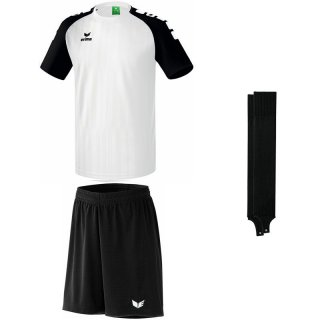 white/black - black - black Farbe