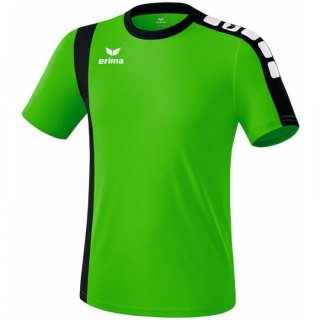 green/schwarz Farbe