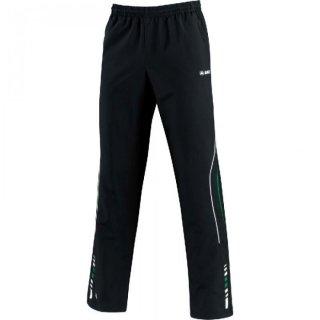 schwarz/sportgrün Farbe