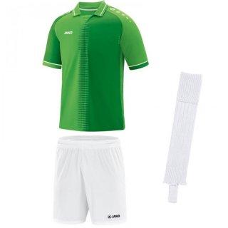 soft green/weiß - weiß - weiß Farbe