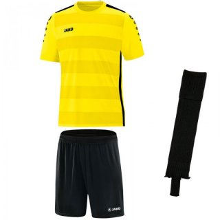 light yellow/schwarz - schwarz - schwarz Farbe